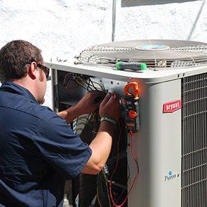 AC Repair Services Houston